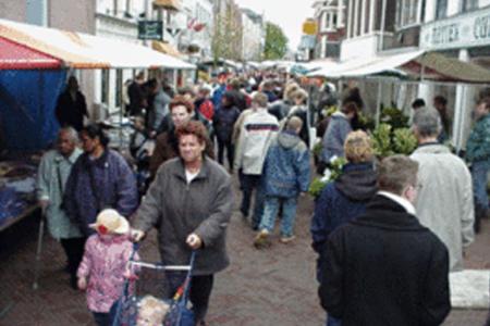 Koningsmarkt Tango Events